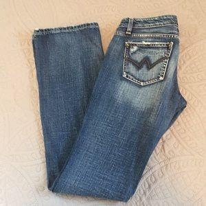 EUC Le Temps Des Cerises jeans
